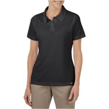 Dickies Women&039;s Industrial Short-Sleeve Poloclearance Save Up To 43% Brand Dickies.