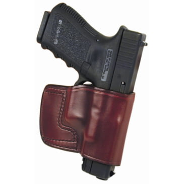 Don Hume J261175R Black Right Hand JIT Side Open Bottom Holster for Taurus P145 for sale online