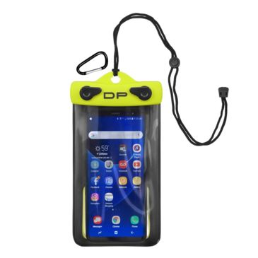 Drypak Smart Phone, Gps, Mp3 Case Brand Dry Pak.