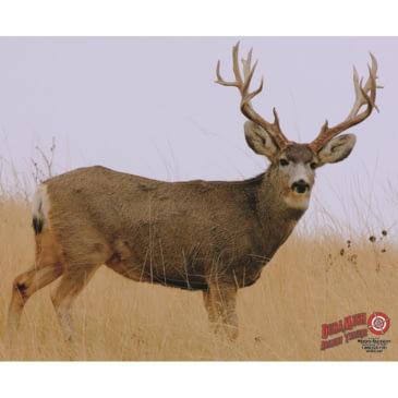 Duramesh Archery Target Wild Boar 25 In X 32 In.