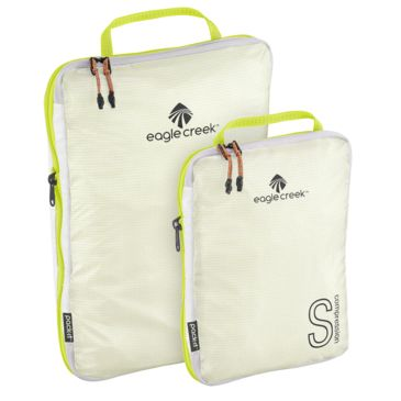Eagle Creek Pack-It Specter Tech Compression Cube Setnewly Added Brand Eagle Creek.