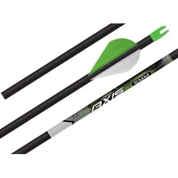 Easton 5MM FMJ Pro Series Match Grade Dozen Arrow Shafts