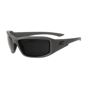 Edge Eyewear Hamel Gray Wolf Thin Temple Sunglasses Brand Edge Tactical.