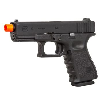 Elite Force Glock 19 Gen3 Gas Blowback Airsoft Pistolfree 2 Day Shipping Brand Elite Force.