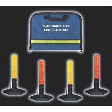 Emi Flashback Five Led Flare Kit Save 19% Brand Emi.