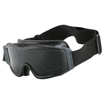 Ess Asian-Fit Profile Nvg Goggles, Black Save 25% Brand Ess.
