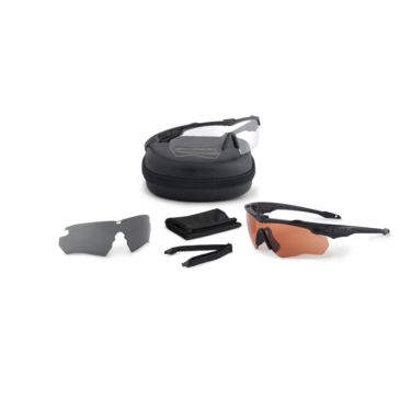 Ess Crossblade 2x+ Shooting Glassesfree 2 Day Shipping Save 10% Brand Ess.