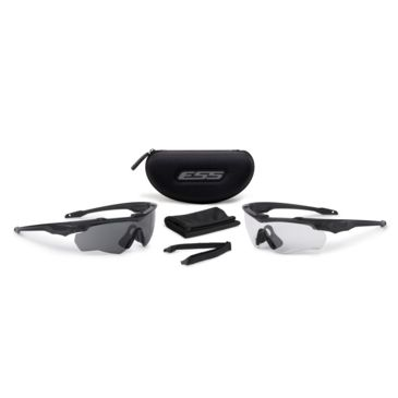 Ess Crossblade Naro 2x Shooting Glasses Save 10% Brand Ess.