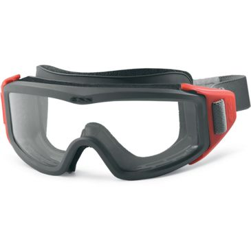 Ess Firepro-Fs Goggles 740-0377, Wildland Firefighting, Rescue, And Ems Eye Protection Save 36% Brand Ess.