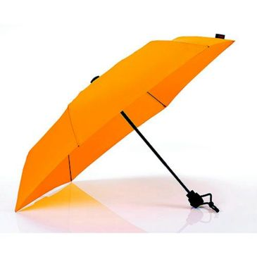 Euroschirm Light Trek Ultra Umbrella, Yellow Save $5.10 Brand Euroschirm.