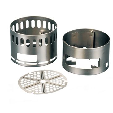 Evernew Titanium Stands For Camping Stoves Brand Evernew.
