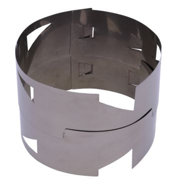Evernew Titanium Wind Shield Brand Evernew.