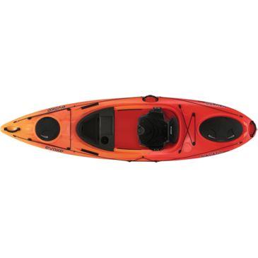 Evoke Paddle Sports Navato 100 Sit In Kayak Brand Evoke Paddle Sports.