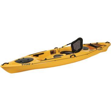 Evoke Paddle Sports Vue 120 Sit On Kayak Brand Evoke Paddle Sports.