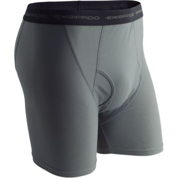 Exofficio Give-N-Go Boxer Brief - Mensnewly Added Brand Exofficio.