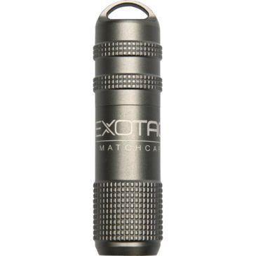 Exotac Matchcap Save 15% Brand Exotac.