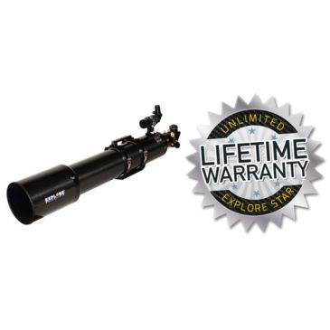 Explore Scientific Ed 152mm Carbon Fiber Edition F/8 Air-Spaced Apochromatic Triplet Refractor Telescopefree Gift Available Save 55% Brand Explore Scientific.
