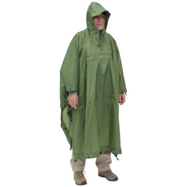 Exped Bivy-Poncho Brand Exped.