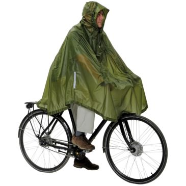 Exped Daypack And Bike Poncho Ul Brand Exped.