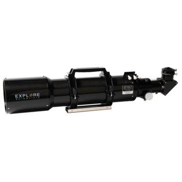 Explore Scientific Ed102 F/7 Air-Spaced Triplet Refractor Telescope Kit Save 55% Brand Explore Scientific.