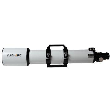 Explore Scientific Ed127 Classic White Essential Series F/7.5 Air Spaced Triplet Kit Save 55% Brand Explore Scientific.