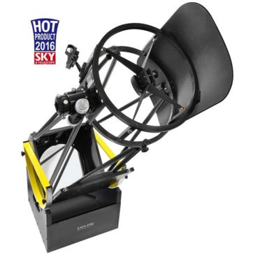 Explore Scientific 12in/305mm Truss Tube Dobsonian Telescope Save 55% Brand Explore Scientific.