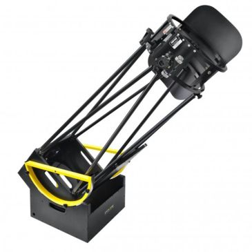 Explore Scientific 16in/406mm Truss Tube Dobsonian Telescopefree Gift Available Save 55% Brand Explore Scientific.