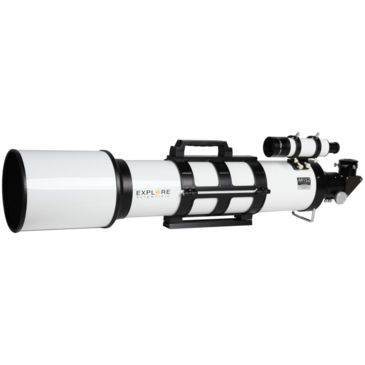 Explore Scientific 152mm F/6.5 Air-Spaced Doublet Achromat Refractor Telescope Save 55% Brand Explore Scientific.