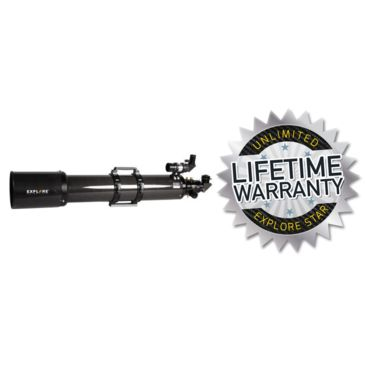 Explore Scientific Ed 152 Carbon Fiber Triplet Refractor Telescope Save 55% Brand Explore Scientific.