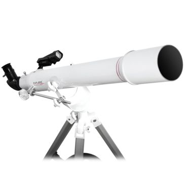 Explore Scientific Firstlight Tube Refractor Ar70mm Save 55% Brand Explore Scientific.