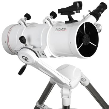 Explore Scientific Firstlight Newtonian Telescope Save Up To 62% Brand Explore Scientific.