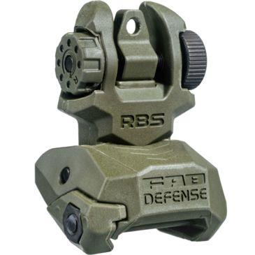 Fab Defense Front And Rear Set Of Flip-Up Sightskiller Deal Save 24% Brand Fab Defense.