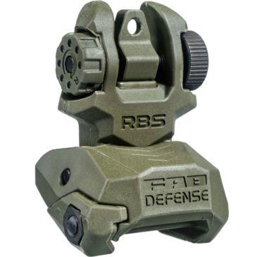 Fab Defense Front And Rear Set Of Flip-Up Sightskiller Deal Save 24% Brand Fab Defense