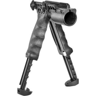 Fab Defense Gen-Ii Vertical Integrated Bipod Foregrip W/ 1in Flashlight Adapterkiller Deal Save Up To 23% Brand Fab Defense.
