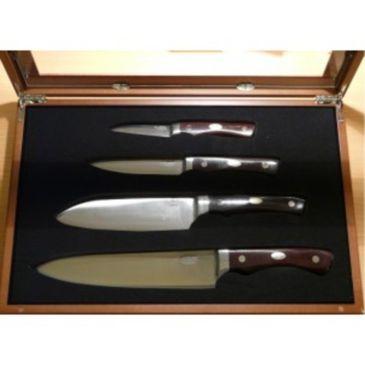 Fallkniven Cmt Alpha Delta Sierra Zula Knives Super-Set Save 35% Brand Fallkniven.