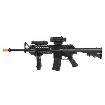Firepower F4d Aeg Airsoft Gun Save 34% Brand Firepower.