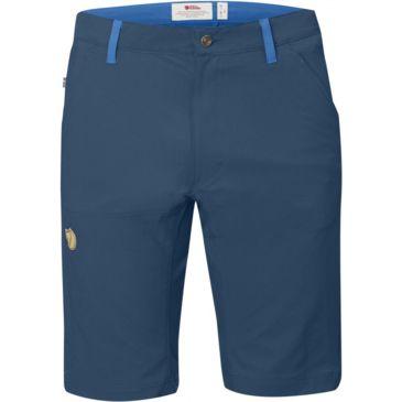 Fjallraven Abisko Lite Shorts - Men&039;s Save Up To 40% Brand Fjallraven.