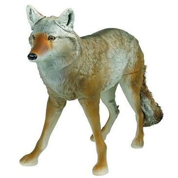 Flambeau Master Series Lone Howler Coyote Decoy Save 17% Brand Flambeau.