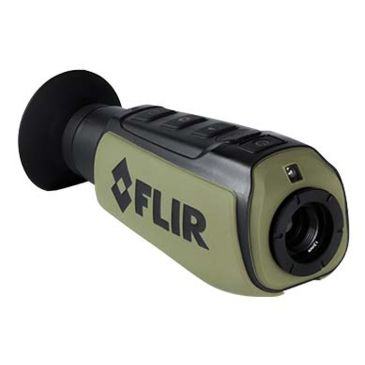 Flir Systems Scout Ii 240 Thermal Night Vision Monocularfree 2 Day Shipping Save 13% Brand Flir Systems.