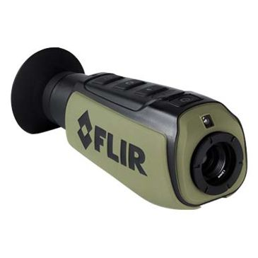 Flir Systems Scout Ii 320 Thermal Night Vision Monocularcoupon Available Save 18% Brand Flir Systems.