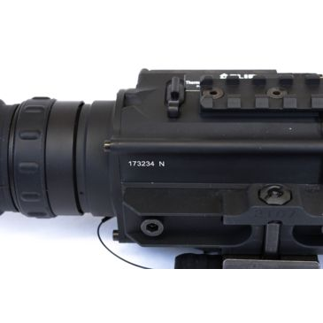 Flir Systems Thermosight Pro Pts233 1.5-6x19mm Thermal Imaging Weapon Sightbest Rated Brand Flir Systems.