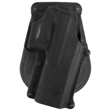 Airsoft New Fobus Glock 20 21 Rotating Paddle Holster UK Seller GL-3 RT