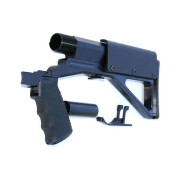 Fostech Outdoors Defendar 15 Complete Assembly Collapsible Stock 4 Star Rating Free Shipping Over 49