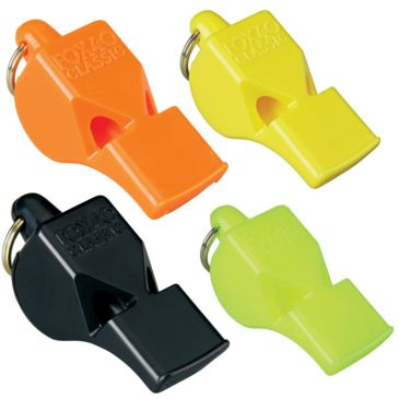Fox 40 Classic Safety Whistle Brand Fox.