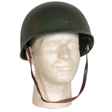 Fox Outdoor Deluxe M1 Style Steel Combat Helmet/liner Save Up To 20% Brand Fox Outdoor.