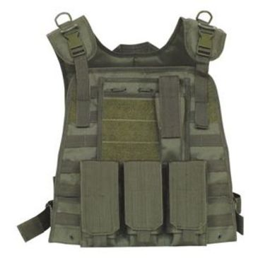 Fox Outdoor Modular Plate Carrier Vest Save Up To 48% Brand Fox Outdoor.