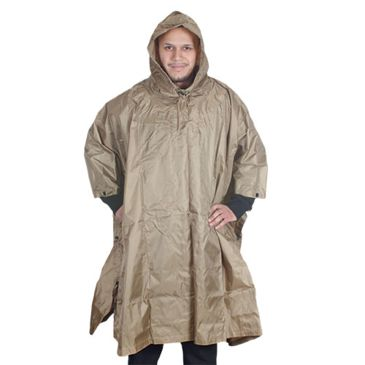 Fox Outdoor Ripstop Poncho Save Up To 27% Brand Fox Outdoor.