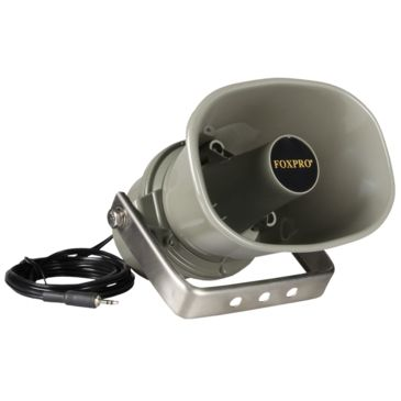 Foxpro Sp-70 External Speaker Save 13% Brand Foxpro.