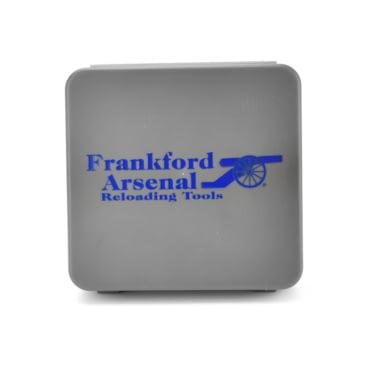 Frankford aresenal Case cou Lubrificateur Brush Set 6pk