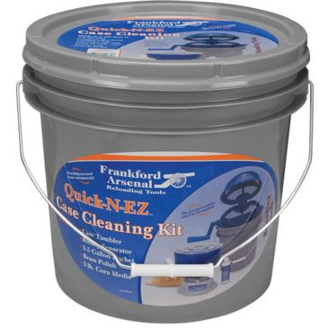 Frankford Arsenal Quick-N-Ez Rotary Sifter Kitsbest Rated Save 27% Brand Frankford Arsenal.